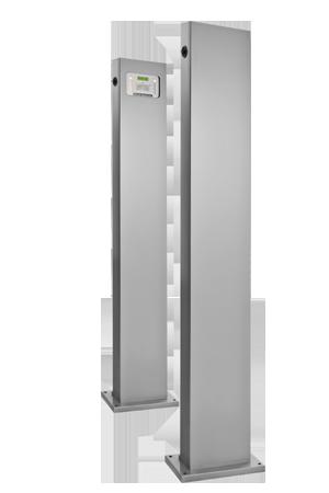 ПАУТИНА-2, Металлодетектор «